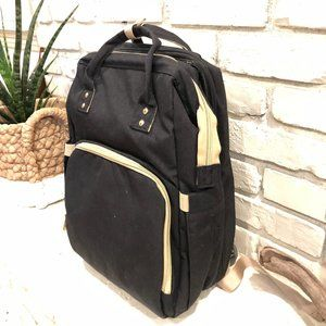 Other - Daddy Diaper Bag (Black): LOOOOK @ Features!!
